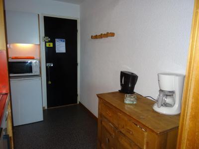 Location au ski Studio coin montagne 4 personnes (4096) - Residence Adret - Les Arcs