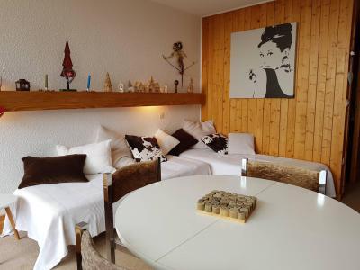 Location au ski Studio coin montagne 5 personnes (4055) - Residence Adret - Les Arcs