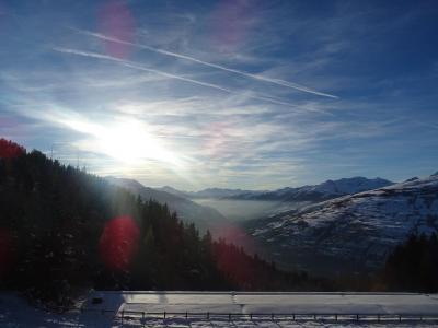 Location au ski Studio coin montagne 5 personnes (4051) - Résidence Adret - Les Arcs