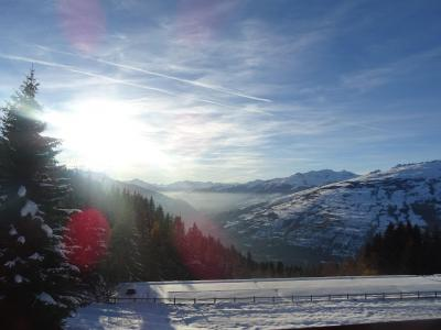 Location au ski Studio coin montagne 5 personnes (4055) - Résidence Adret - Les Arcs