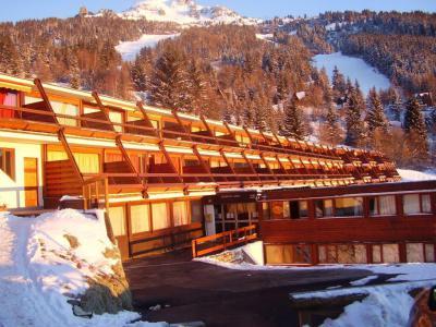 Location au ski Résidence Adret - Les Arcs