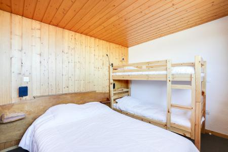 Location au ski Appartement 2 pièces 6 personnes (4046) - Résidence Adret - Les Arcs - Chambre