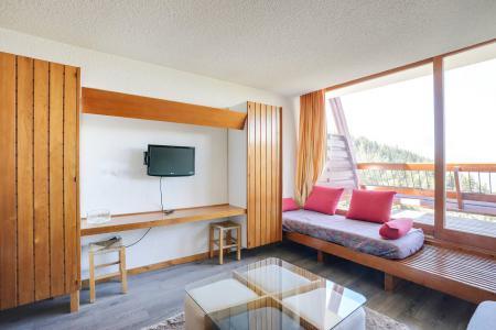 Location au ski Appartement 2 pièces 6 personnes (4046) - Résidence Adret - Les Arcs - Séjour
