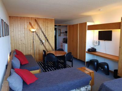 Location au ski Studio 4 personnes (4070) - Résidence Adret - Les Arcs - Appartement