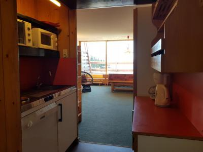 Location au ski Studio 4 personnes (4093) - Résidence Adret - Les Arcs - Cuisine