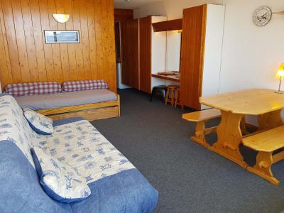 Location au ski Studio coin montagne 4 personnes (4084) - Résidence Adret - Les Arcs - Appartement