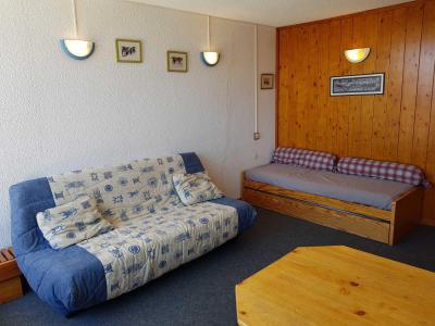 Location au ski Studio coin montagne 4 personnes (4084) - Résidence Adret - Les Arcs - Séjour