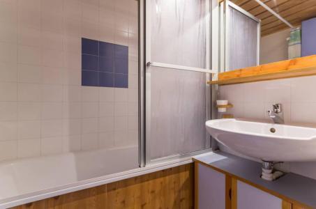 Rent in ski resort 2 room apartment sleeping corner 5 people (202) - Résidence Aiguille des Glaciers - Les Arcs