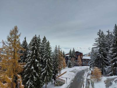 Location au ski Logement 2 pièces 5 personnes (AG2328) - Résidence Aiguille Grive Bat II - Les Arcs