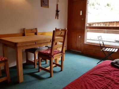Location au ski Studio coin montagne 4 personnes (244) - Résidence Aiguille Rouge - Les Arcs