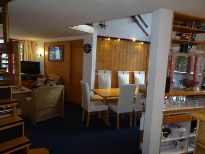 Location au ski Appartement 4 pièces 6 personnes ( 0200) - Résidence Alliet - Les Arcs