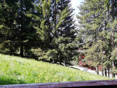 Location au ski Studio 5 personnes (115) - Residence Archeboc - Les Arcs