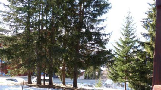 Location au ski Studio 5 personnes (115) - Résidence Archeboc - Les Arcs