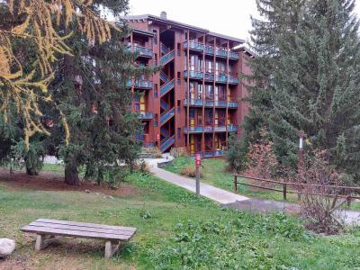 Location au ski Résidence Archeboc - Les Arcs