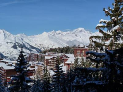 Location au ski Appartement 2 pièces 5 personnes (416) - Résidence Archeboc - Les Arcs