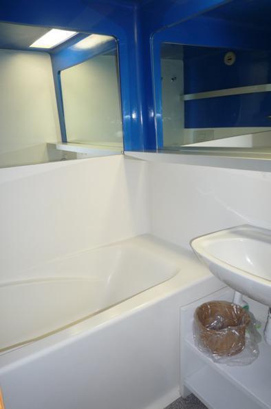 Location au ski Appartement 2 pièces mezzanine 6 personnes (504) - Résidence Archeboc - Les Arcs