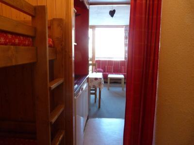Location au ski Studio 3 personnes (800) - Résidence Armoise - Les Arcs