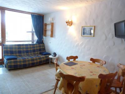 Location au ski Appartement 2 pièces 6 personnes (307) - Résidence Armoise - Les Arcs