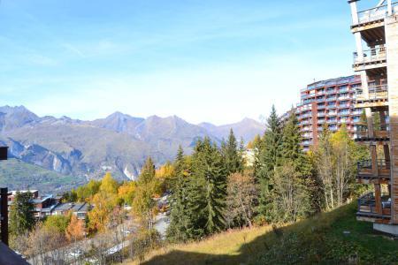 Location au ski Studio 3 personnes (602) - Résidence Armoise - Les Arcs