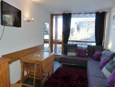 Location au ski Studio 3 personnes (816) - Résidence Armoise - Les Arcs