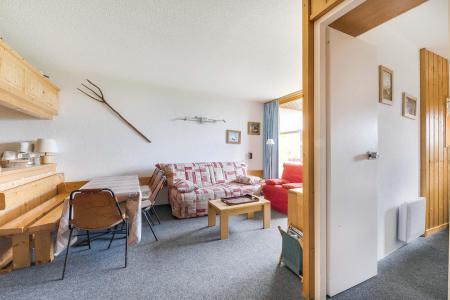Wynajem na narty Apartament 2 pokojowy 6 osób (205) - Résidence Armoise - Les Arcs - Apartament