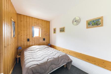 Location au ski Appartement 2 pièces 6 personnes (205) - Résidence Armoise - Les Arcs - Chambre