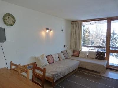 Location au ski Appartement 2 pièces 6 personnes (505) - Résidence Armoise - Les Arcs - Appartement