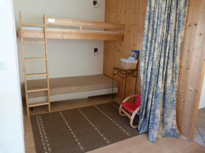 Location au ski Appartement 2 pièces 6 personnes (505) - Résidence Armoise - Les Arcs - Chambre