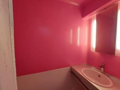Location au ski Studio 3 personnes (602) - Résidence Armoise - Les Arcs - Appartement