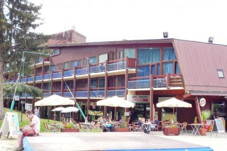 Location au ski Residence Bellecote - Les Arcs