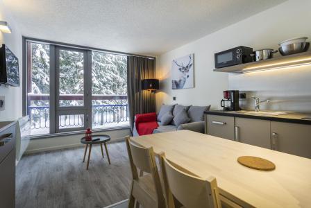 Accommodation Résidence Bellecôte