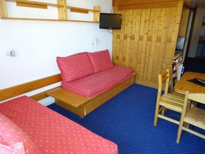 Location au ski Studio 4 personnes (815) - Residence Belles Challes - Les Arcs