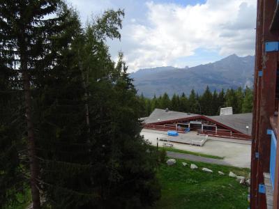 Location au ski Studio coin montagne 4 personnes (524) - Residence Belles Challes - Les Arcs