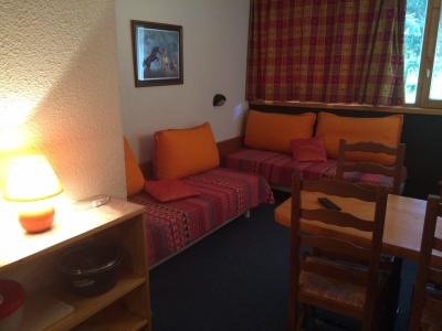 Location au ski Studio 4 personnes (116) - Residence Belles Challes - Les Arcs