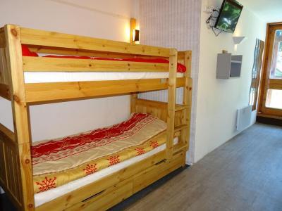 Location au ski Studio coin montagne 4 personnes (534) - Residence Belles Challes - Les Arcs