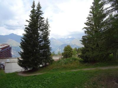 Location au ski Studio coin montagne 4 personnes (521) - Residence Belles Challes - Les Arcs