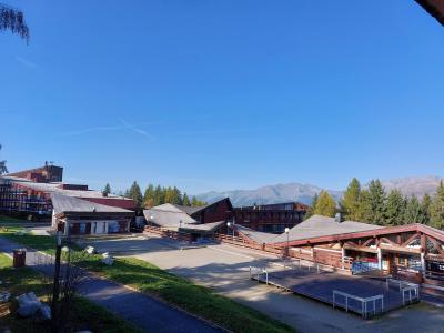 Location au ski Studio 4 personnes (306) - Résidence Belles Challes - Les Arcs