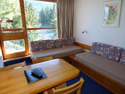 Location au ski Studio 4 personnes (921) - Résidence Belles Challes - Les Arcs