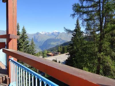 Location au ski Studio 4 personnes (921) - Residence Belles Challes - Les Arcs