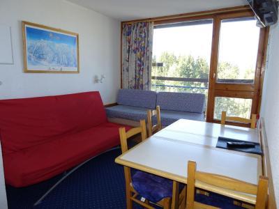 Location au ski Studio coin montagne 4 personnes (812) - Résidence Belles Challes - Les Arcs