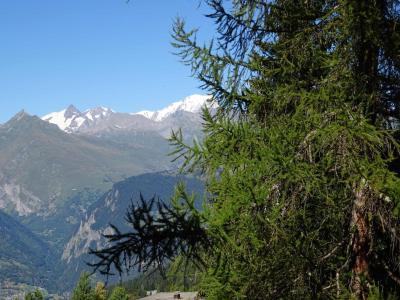 Location au ski Studio 4 personnes (825) - Residence Belles Challes - Les Arcs
