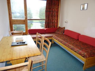 Location au ski Studio 4 personnes (1025) - Residence Belles Challes - Les Arcs