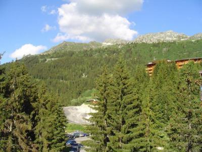 Location au ski Studio coin montagne 4 personnes (1127) - Résidence Belles Challes - Les Arcs