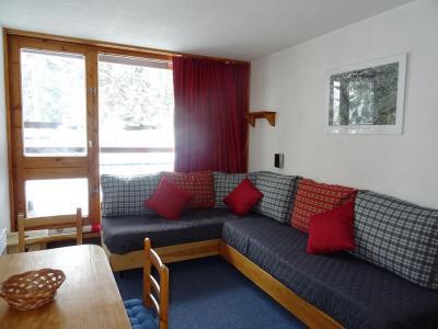 Location au ski Studio 4 personnes (737) - Résidence Belles Challes - Les Arcs