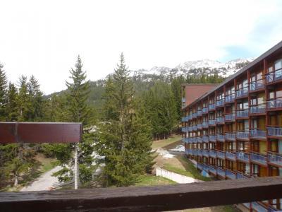 Location au ski Studio 4 personnes (1137) - Résidence Belles Challes - Les Arcs