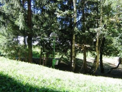Location au ski Studio 4 personnes (116) - Résidence Belles Challes - Les Arcs