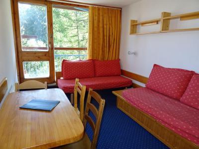 Location au ski Studio 4 personnes (815) - Résidence Belles Challes - Les Arcs