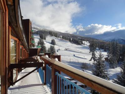 Accommodation Résidence Belles Challes