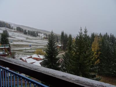 Location au ski Studio 4 personnes (926) - Résidence Belles Challes - Les Arcs