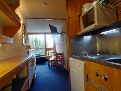 Location au ski Studio coin montagne 4 personnes (524) - Résidence Belles Challes - Les Arcs